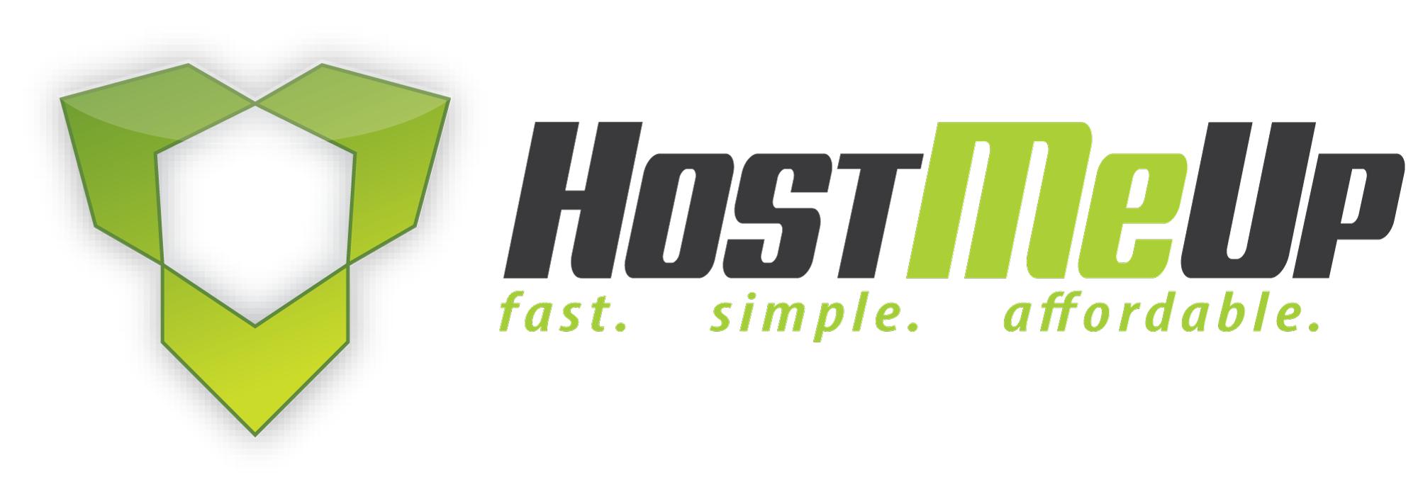 Logo HostMeUp